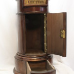 Reproduction country house letter box