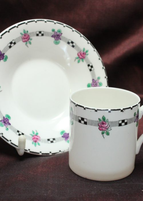 Shelley demitasse pattern 11235